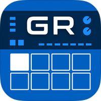 Groove Rider GR-16 od vývojára Dmitrij Pavlov