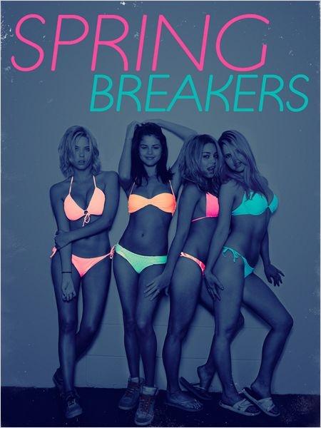 Spring Breakers : cartel