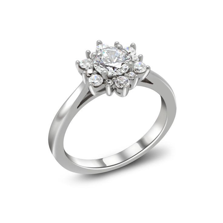 9 best Disney Enchanted Fine Jewelry images on Pinterest Disney