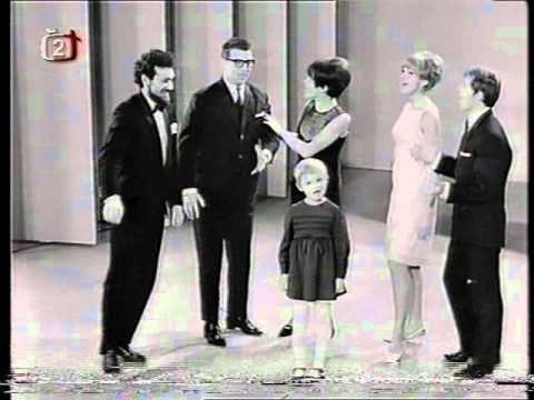 Kubišová, Vondráčková, Štědrý, Matuška, Neckář - Nezničitelná píseň (1966)