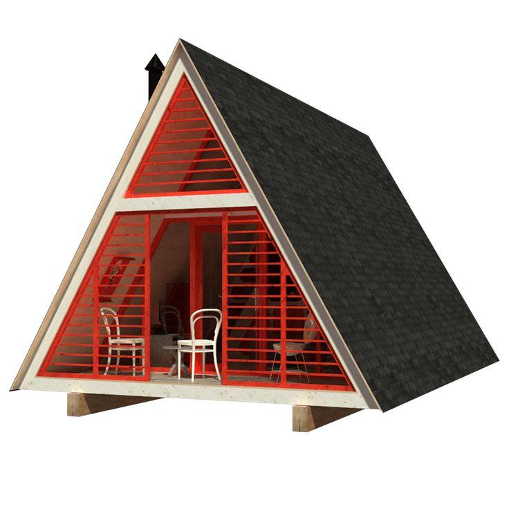 1468 besten Housing Other Bilder auf Pinterest | Kleine häuser ...