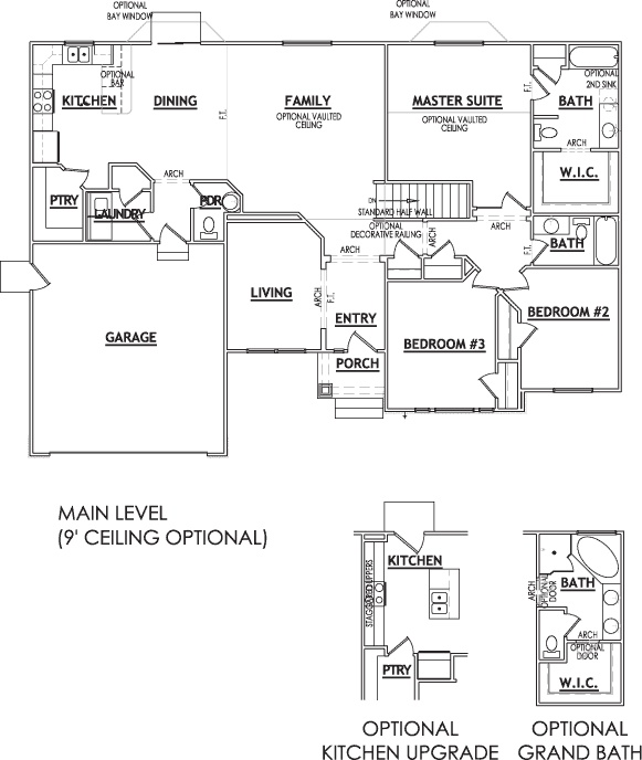 Main floor floor plan doodles pinterest home Birds eye view house plan