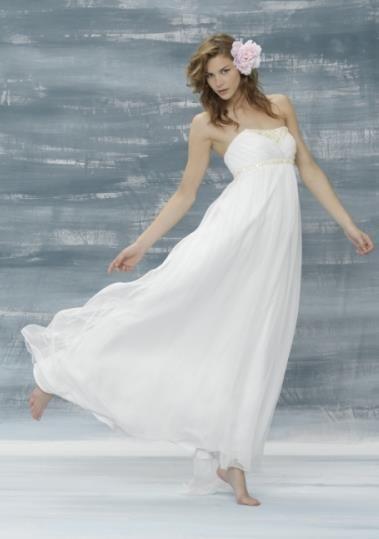 Где купить пляжное свадебное платье