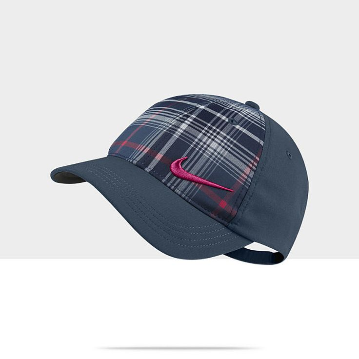 Nike Novelty Short-Bill Womens Golf Hat