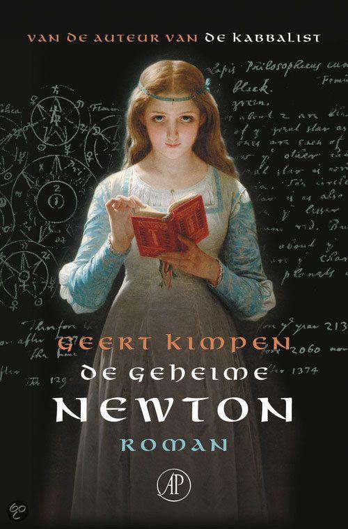 bol.com | De geheime Newton, Geert Kimpen & Geert Kimpen | 9789029566643 | Boeken...