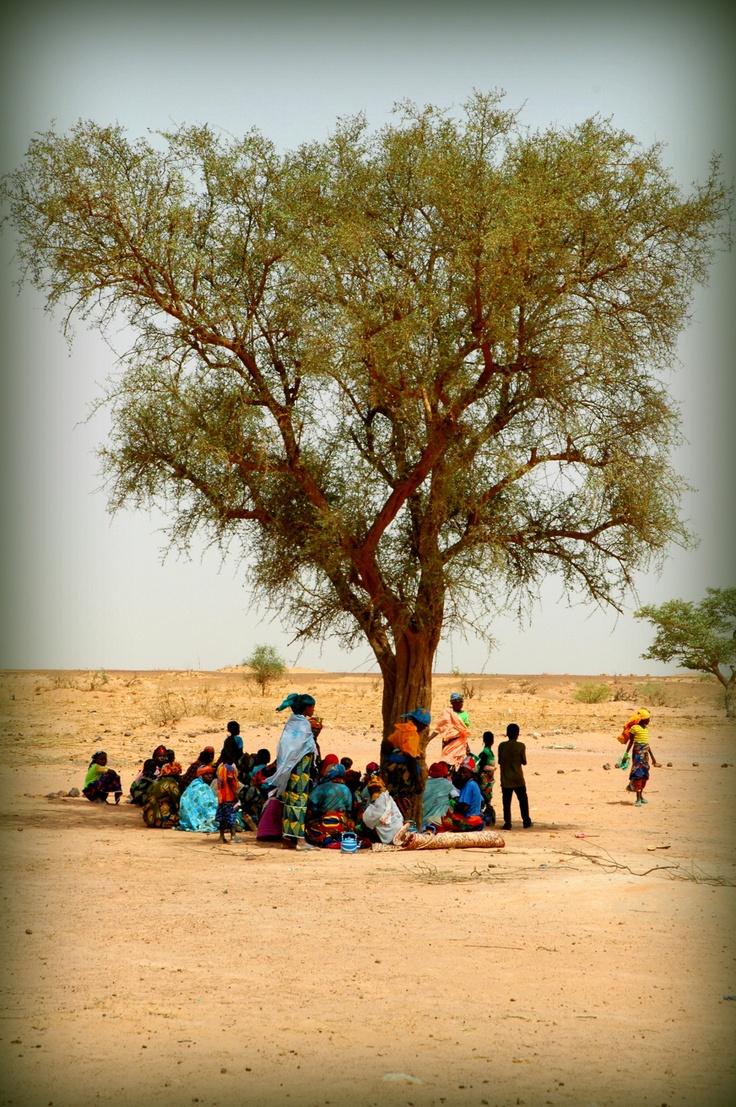 Niger, Africa... <3