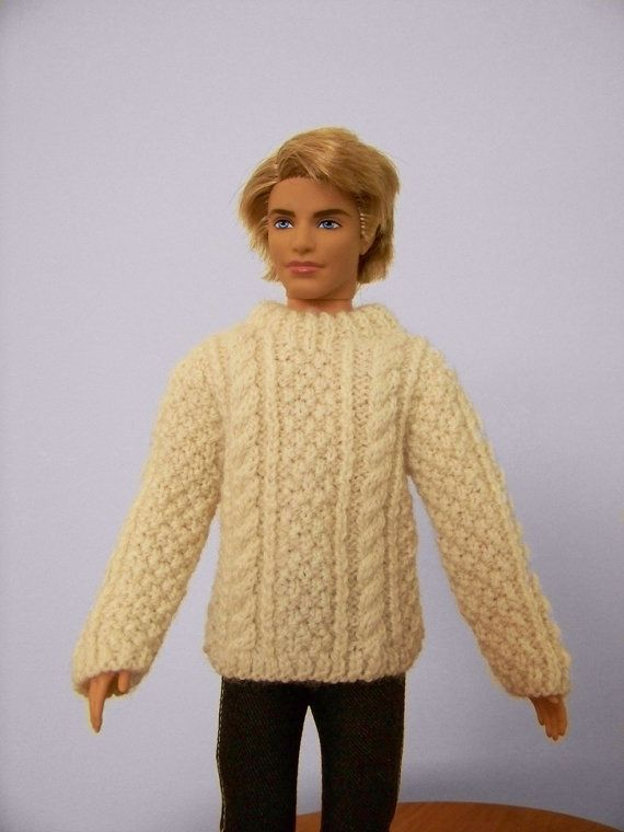 Free Knitting Patterns For Ken Dolls : 17 Best images about Barbie, Sindy and Ken dolls clothes ...