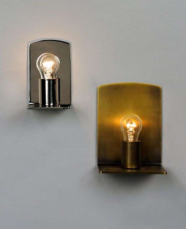 Funky Modern Wall Sconces : 360 best Misc. Furniture and Lighting images on Pinterest