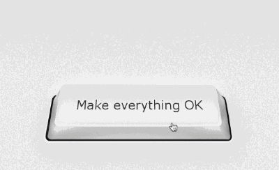 If all else fails, press this button / 22 Facts That Will Help You Get Through The Week (via BuzzFeed)