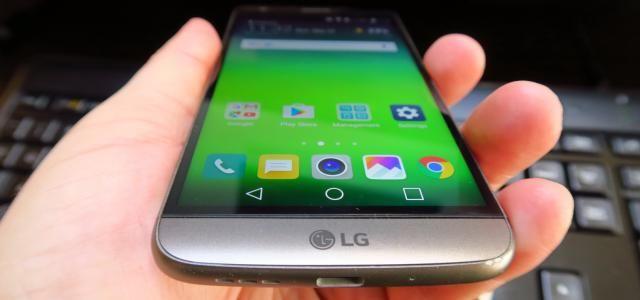 LG G5 Review - Mobilissimo.ro realizează recenzia telefonului LG G5, primul telefon modular pe care îl testam şi flagship-ul LG pe anul în curs. Terminalul costa în jur de 2.700 de lei (2.399 lei azi pe cel.ro și marketonline.ro) şi a debutat în această primăvară