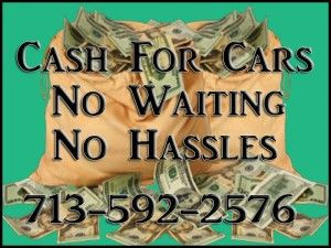 Sell Junk Car for Cash Today! - https://houston-junk-car-buyer.com/sell-junk-car-cash-today/