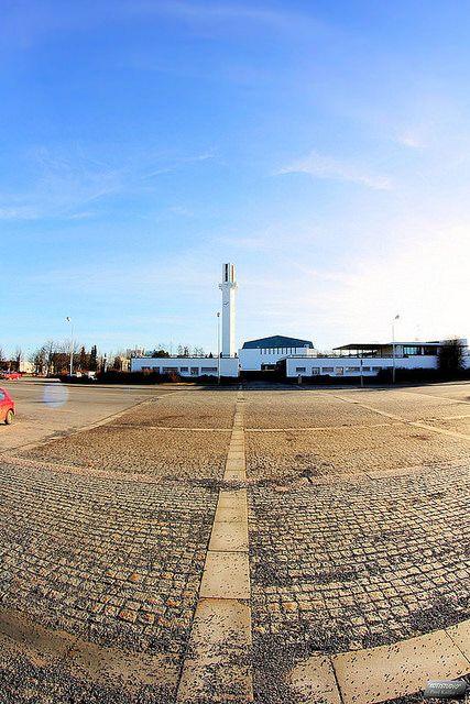Lakeudenristi Seinäjoki