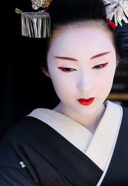 Maiko Kyouka. Kyoto. Japan.