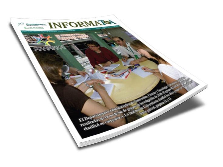 Diseño Editorial  InformaTdea