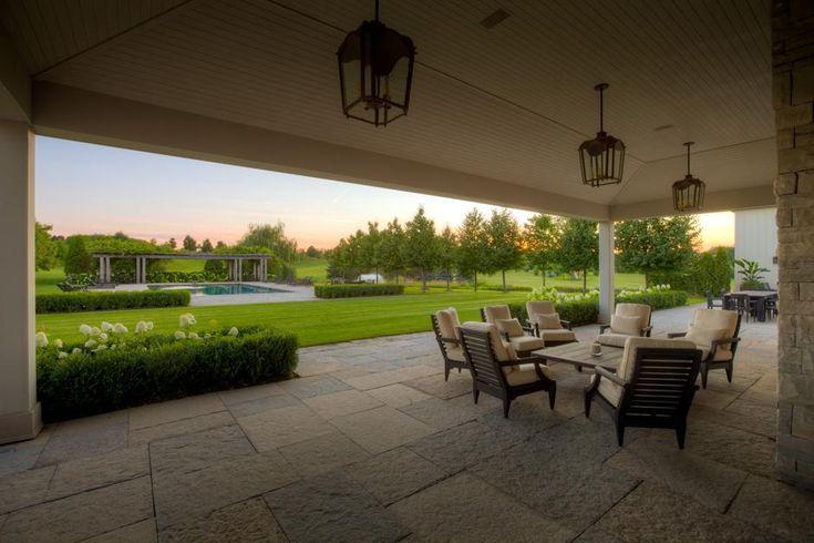 King City Country Estate | Janet Rosenberg and Studio
