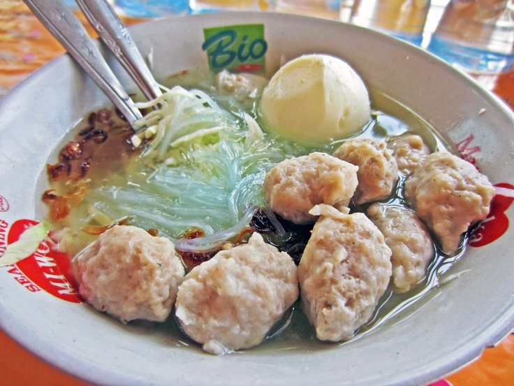 Food Network Bakso
