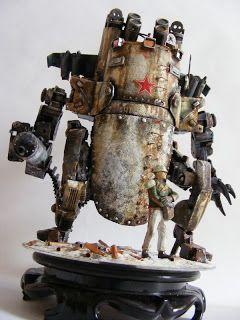 DavionAlex : Trashcan T-344