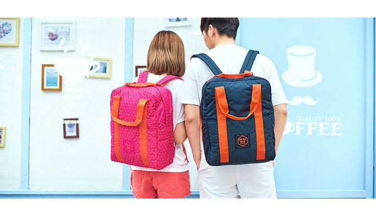 m square traveling backpack for teenagers