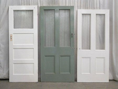 select salvage recycled second hand used building materials supplies windows doors
