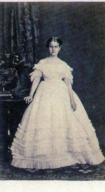 Princesa Leopoldina de Bragança