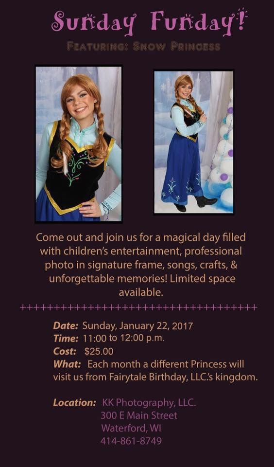 Hi Everyone  Could you please share the flyer below to help promote the meeting & greet January 22 at the studio?  We are now doing a Levana clock and I want to clock meet and greet.  It will be a fun time doing sing-along, storytime, arts and craft and take home and instant photo and signature frame  Thank you