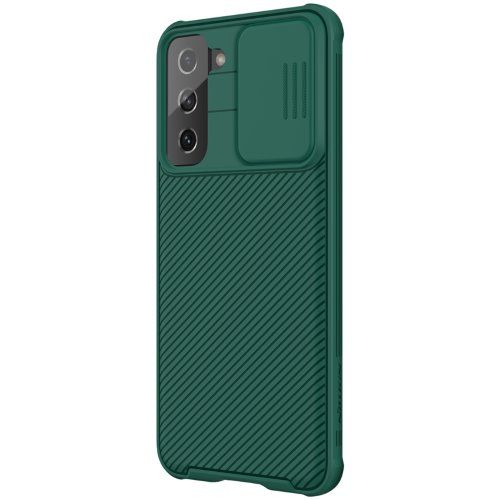 گارد نیلکین سامسونگ Galaxy S21 مدل Camshield Pro Nillkin Camshield Pro Cover Case For Samsung Galaxy S21 ویژگی ها طراحی زیبا و س Nillkin Samsung Galaxy Samsung
