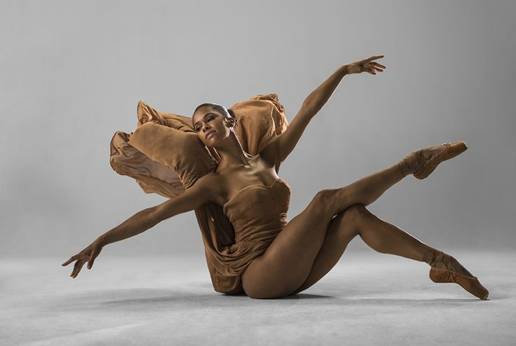 Misty Copeland was promoted Tuesday to female principal dancer at the American Ballet Theatre, becoming the first black woman in the company's 75-year history to hold the role