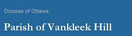 Anglican Parish of Vankleek Hill