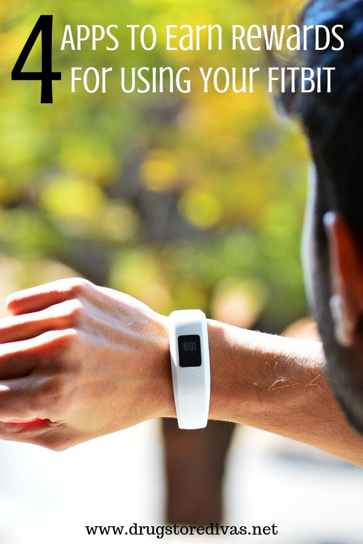 4 Apps To Earn Rewards For Using Your Fitbit | Fitness & Yoga
