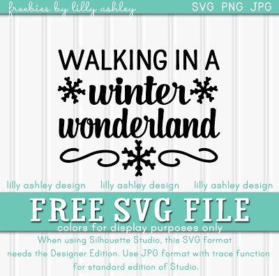 Best 25 Cricut Winter Wonderland Ideas On Pinterest