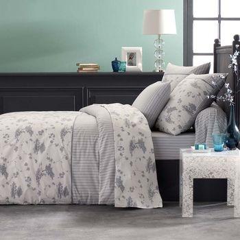 housse de couette imprim e manon linge de lit pinterest. Black Bedroom Furniture Sets. Home Design Ideas