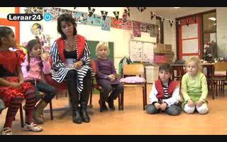Rekenen - Meten met je voeten - Video - leraar24