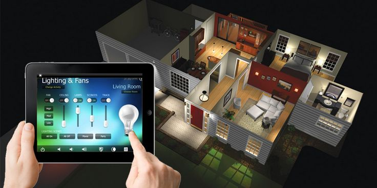 Do you want to know why you need a #lighting #scene #controller at home and at work? Check out our blog at - http://goo.gl/sUC12y