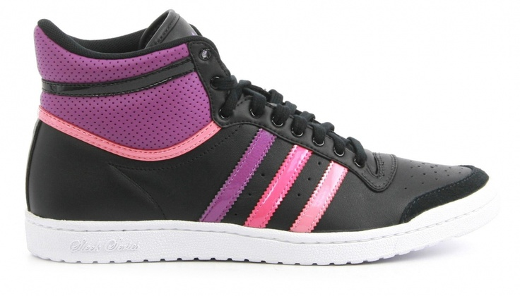 Adidas Sleek Series Womens Shoes Flats