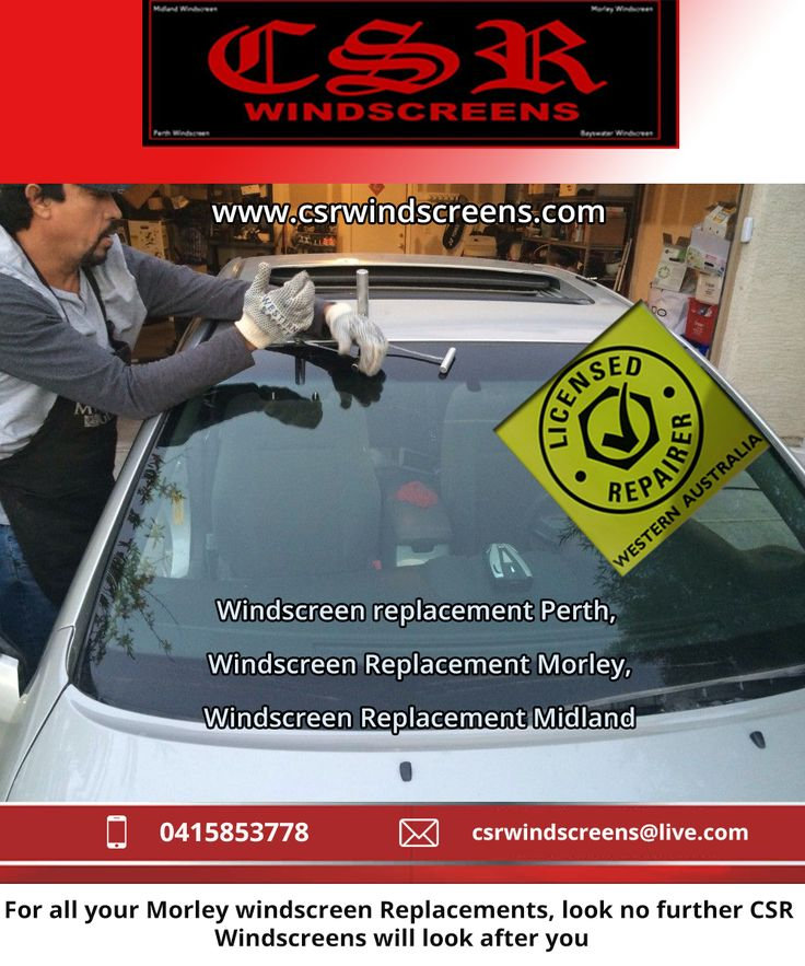 Windshield Replacement Quote Custom 44 Best Perth Windscreens Repair Images On Pinterest