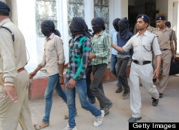 India Gang Rape Swiss Tourist and her husband partially responsible for what happened to them....at least that's what government officials in India are saying!