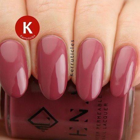 LENA - Breathable Halal Nail Polish - Egyptian Fashionista - LE12