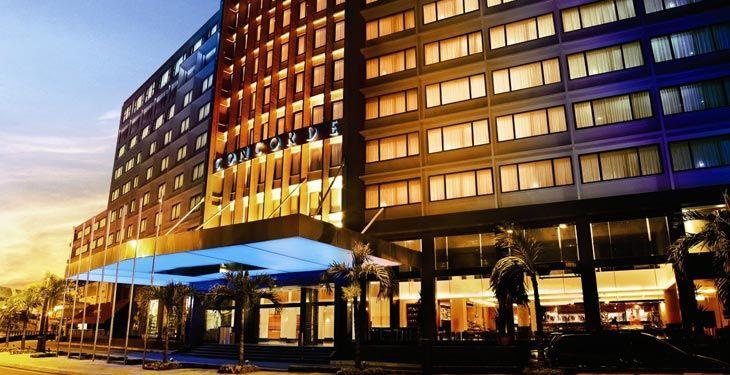 Concorde Hotel Kuala Lumpur Business Hotel In Kuala Lumpur Malaysia Hotel Kuala Lumpur Hotel Kuala Lumpur