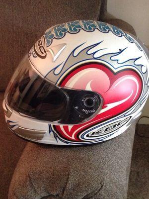 KBC Woman's Helmet