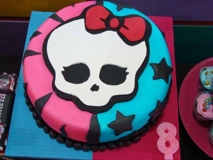 Best 25 Monster high cakes ideas on Pinterest Monster high