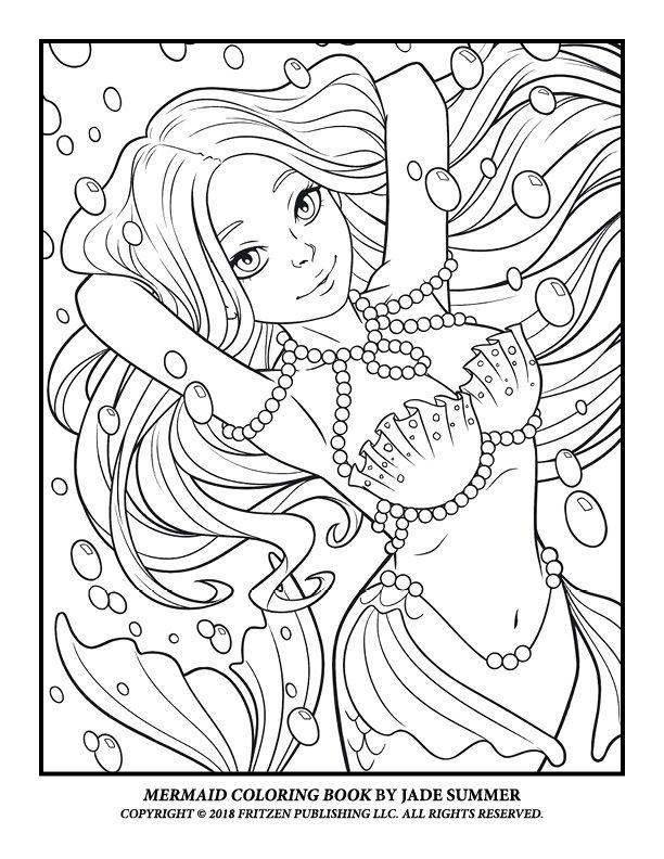 Landing Page Customers Mermaid Coloring Book Summer Coloring Pages Mermaid Coloring Pages