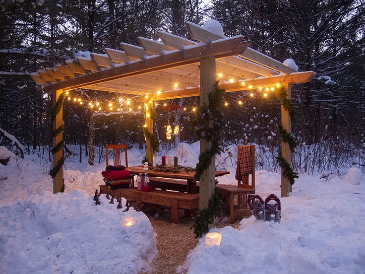 25 Best Images About Log Home Outdoor Spaces On Pinterest