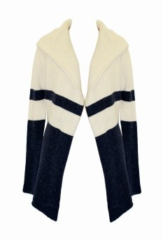 Piper Lane bundled up hoodie cardi $129.95 | threads and style