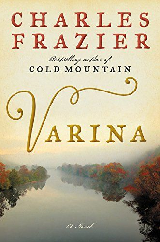 234 best books on the go images on pinterest abstract barbara great deals on varina by charles frazier limited time free and discounted ebook deals for varina and other great books fandeluxe Image collections