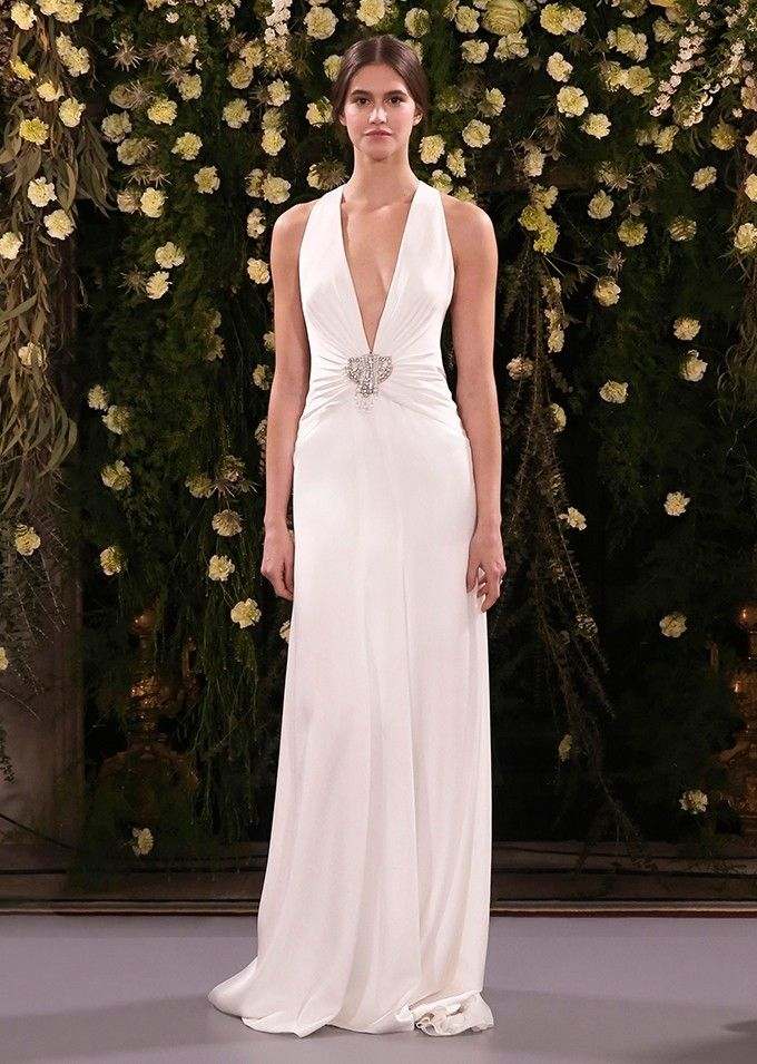 f237ba8b79a59 Lucille - 2019 - Collection - Bridal Jenny Packham | The Modern ...
