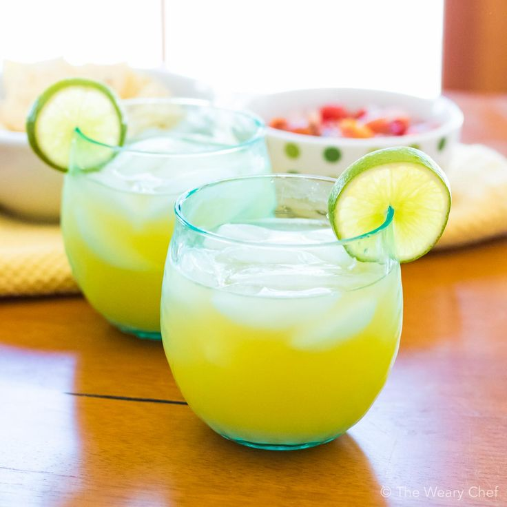 Refreshing Citrus Iced Tea can be sweetened with honey or fruit juice!