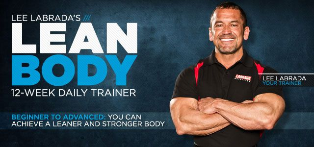 Bodybuilding.com - Congratulations, You're Ready To Start The Lean Body Program!