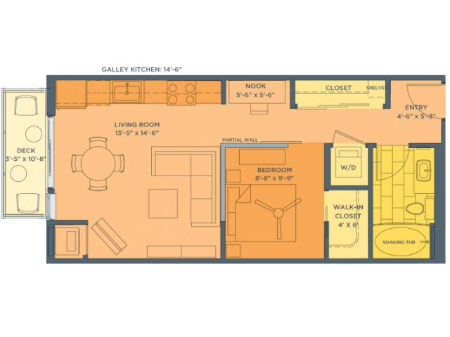 Studio Apartment Uptown Minneapolis 65 best track 29 city apartments floor plans images on pinterest