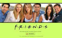Series Inolvidables TV: Nunca más volverá a reunirse el elenco de Friends