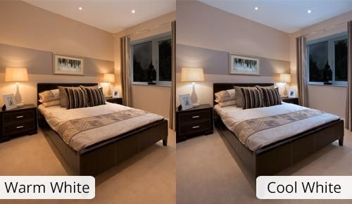 Warm white or Cool white? | Integral LED
